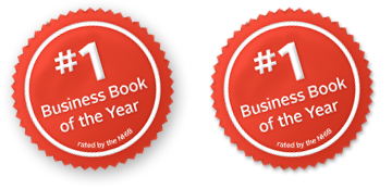 Rated the #1 Business Book by the NHIB